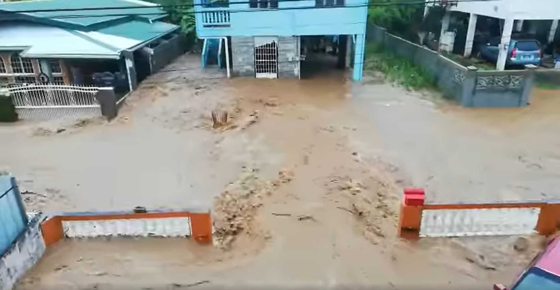 Citizens told to adapt to flooding